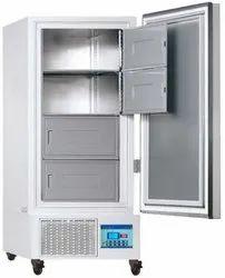 Ultra Low Deep Freezer 86c