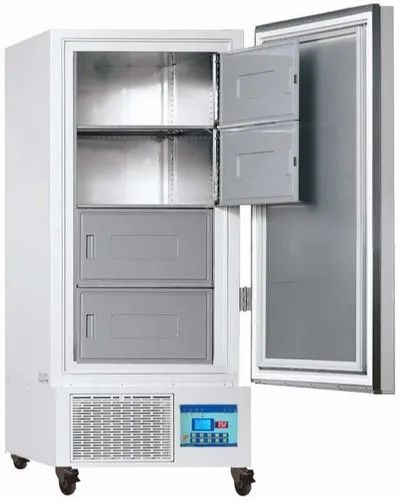Medical Refrigerator and Mortuary Equipment Manufacturer