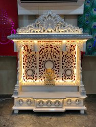 Designer Marble Home Temple