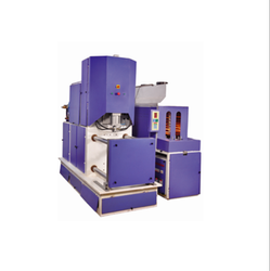 PP Blow Moulding Machine