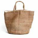 Jute Natural Bag