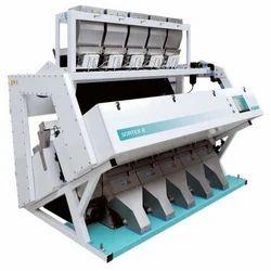 Automatic Rice Sorting Machine