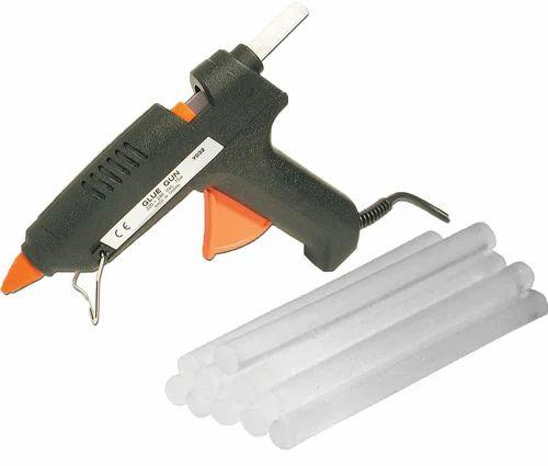 Hot Melt Glue Gun At Rs 250 Piece Industrial Glue Gun हट