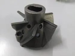 Investment Castings for Pump Impeller