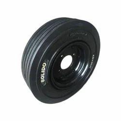 4.00-4 inch Ground Support Equipment Tyre