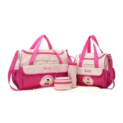 Mummy Bag Set