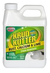 Rust-Oleum Krud Kutter Rust, Calcium and Lime Stain Remover