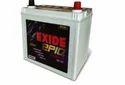 Exide Epiq Four Wheeler Batteries