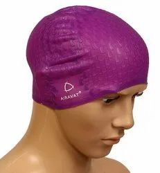 KD Bubble Swimming Cap