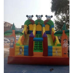 Inflatables Bouncy Castle