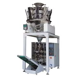 Banana Chips Pouch Packing Machine