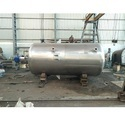 Stainless Steel Reaction Vessels