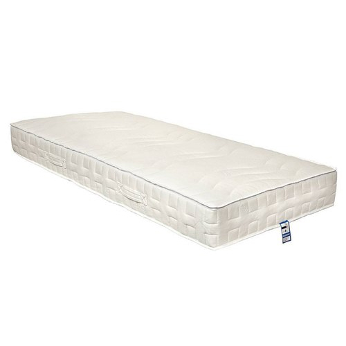 Wnite Dunlop Bed Mattress Thickness 6