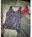 Printed Top For Girls