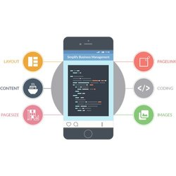 Mobile Website Designing Service