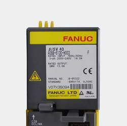 A06B-6130-H003 Fancu Servo Amplifier