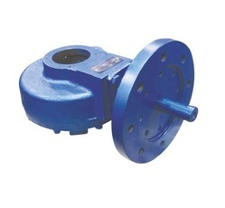 Spare Bevel Gear Box for Electrical Actuator