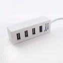 Mobilla 4 Port USB Hub