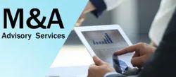 One-Time Merger and Amalgamation Advisory Services