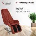 Powermax Indulge iS-7 Luxurious Massage Chair