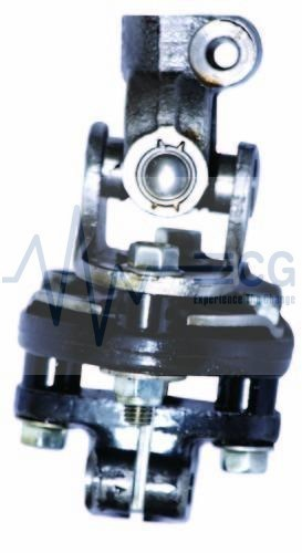 Ashok Leyland Dost Steering Joint Coupling Assembly