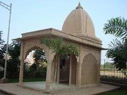 Sandstone Temples