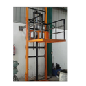 Industrial Goods Lift, Capacity(ton): 1-2