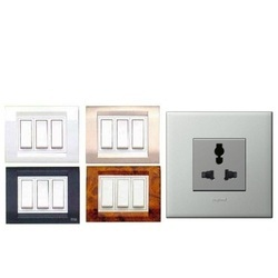 Legrand Modular Switches, for Home and office, On/Off