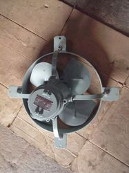 Flame Proof Exhaust Fan 12 230v