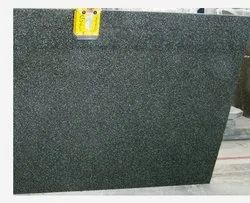 Polished Hassan Green Granite, Thickness: 20-30 Mm