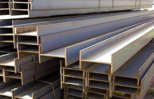 Universal Beams Columns At Rs 40 Metric Ton Reliable