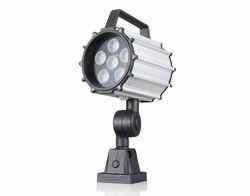 LED Arm Machine Lamps