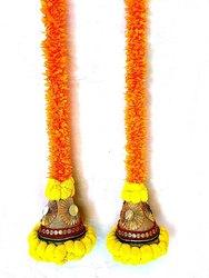 Artificial Jasmine Flower Decoration Hanging