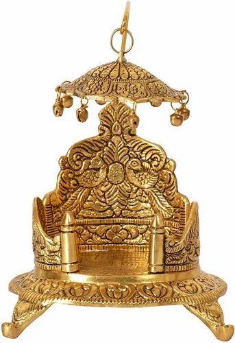 Temple Use Items Bharat Handicraft Krishna Laddu Bal