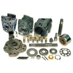 Kawasaki Hydraulic Pump Parts For H3V63DT/K3V63DT
