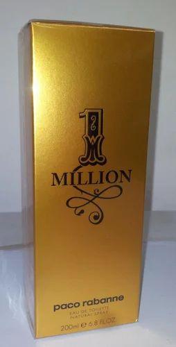 93a83b1266 New Paco Rabanne 1 Million Edt 200ml