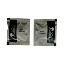 Sun Agro Natural Color Mint Mouth Freshener Sachet, Packaging Type: Sachets, Packaging Size: 200