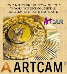 Artcam - CARVECO - CAM Software For CNC Router Software