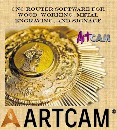 Artcam CAM Software for CNC | Niha Solutions | Distributor