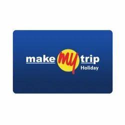 MakeMyTrip Gift Voucher