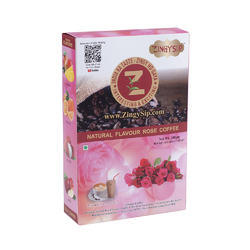 Zingysip Instant Rose Coffee - 200 Gm.