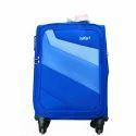 Polyester Plain Trolley Bag, Size: S, M, L