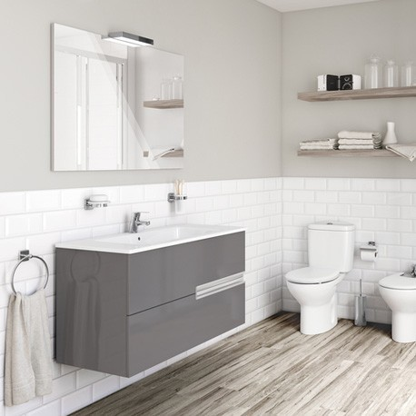 Roca Victoria Bathroom Accessories
