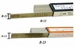 Perforating Steel Rule