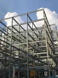 Modular prefab Multi Story Steel Buildings