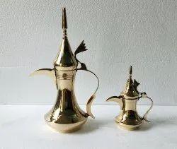 Dubai Dalla Arabic Coffee Pot
