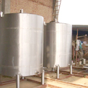 Incubation Tank