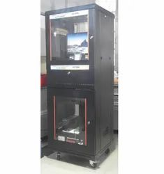 Electrical Vehicle Checkout Systems (ECOS)