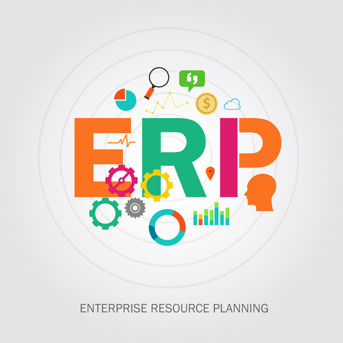 ERP Software For Automobile Industry