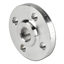 Stainless Steel Screwed - Threaded Flanges